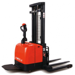 Pallet stackers 1.4-1.6 tấn G series