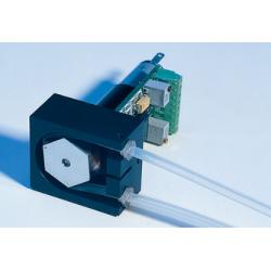 Micro điện nhu động bơm 12 V/24 V Mini định lượng bơm nước BNA2017S - Instech