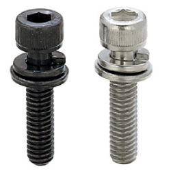 BWW5-XX Socket Head Cap Screws/with Standard Washer Set - Flybear