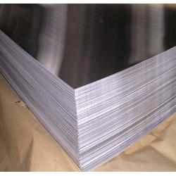 Aluminum/A5052 (AL-Mg-Si Aluminum Alloy) 600x600x10 (mm)