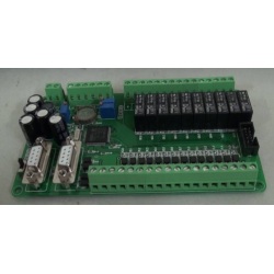 Bản mạch điều khiển PBN20/8RL