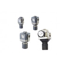 EAR Series Regulator(R)