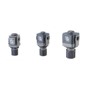 EAR Series Check valve Regulator(R)