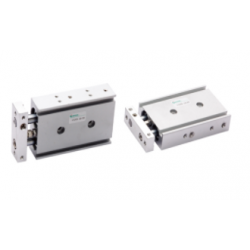 ECXS PARALLEL DOUBLE lEVER CYLINDER
