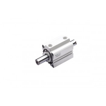 ESDAD Compact Cylinder(Double Rod Type)
