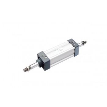 ESID ISO Standard Cylinder(Double Rod Type)